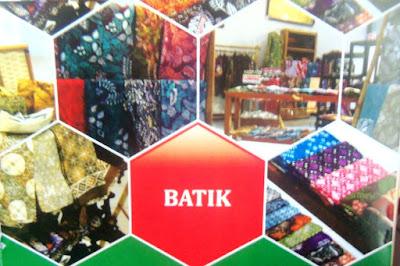 Batik Khas Sleman