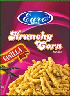 """Introducing the Snack of the Moment """"EuroSnax®"""""""
