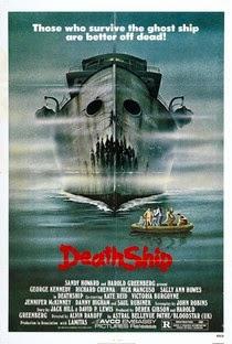 Navio da Morte Dublado