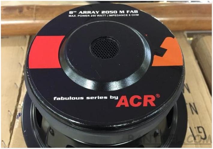 harga speaker fabulous fedora audio