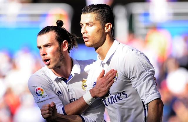Cristiano Ronaldo Dan Bale Sedang Diperbincangkan Soal Era Depannya Di Real Madrid