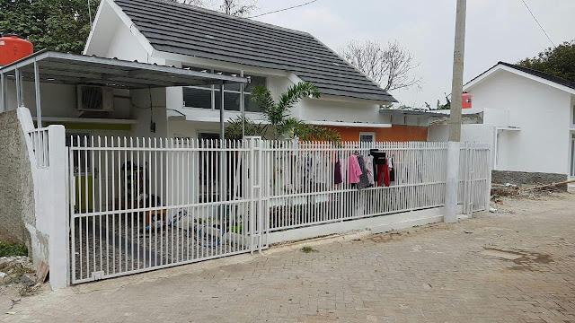 Al Ihsan Residence 1, Perumahan Syariah Di Depok
