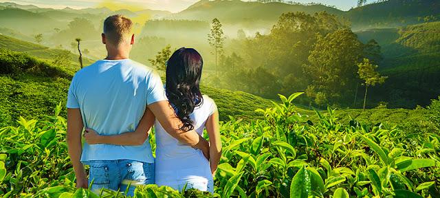 Cheap Kerala Honeymoon Packages