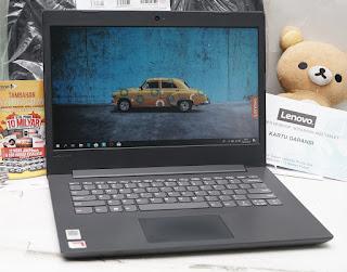 Laptop Lenovo Ideapad 130 - 14AST Bekas