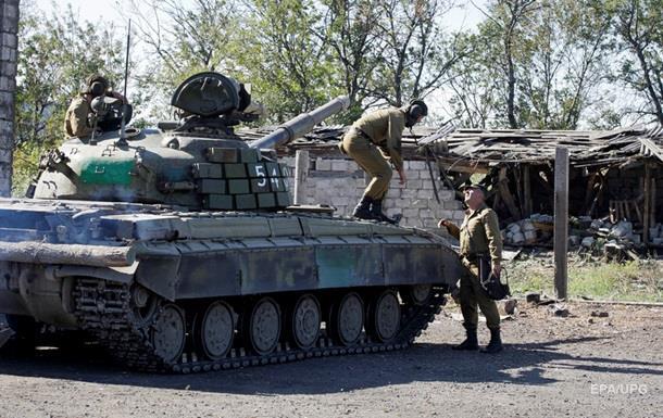 Жителя Білорусі судили за військову службу в ЛНР