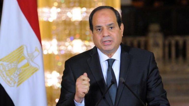 Η Αίγυπτος, η Τουρκία και ο Μπάιντεν