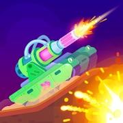 Tank Stars Mod Apk 2021 Unlimited Money
