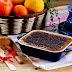 Brioche Pudding de Baunilha, Chocolate e Caramelo