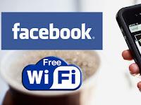 Facebook Luncurkan Aplikasi Pencari Wifi (Global)