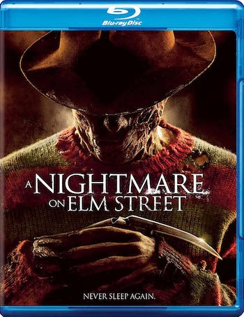 A Nightmare On Elm Street 2010 480p 300MB BRRip