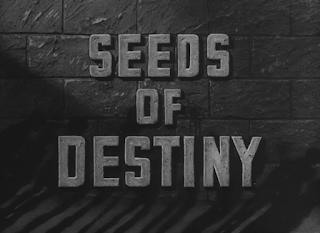 Seeds Of Destiny: 18 April 2020 - Vision A Major Key To Destiny
