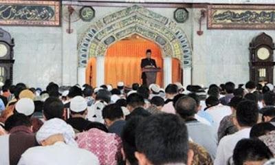 Panduan lengkap Ibadah Shalat Jum'at, Agar Ibadah Lebih Mudah