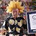 Hombre rompe Récord Guinness por gran colección de Dragon Ball ¡Más de 10 mil artículos!