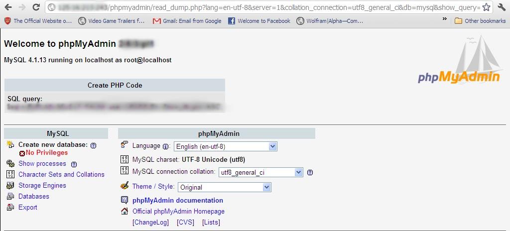 Google Hacks 3: Revealing Secrets – VidurSoft Blog