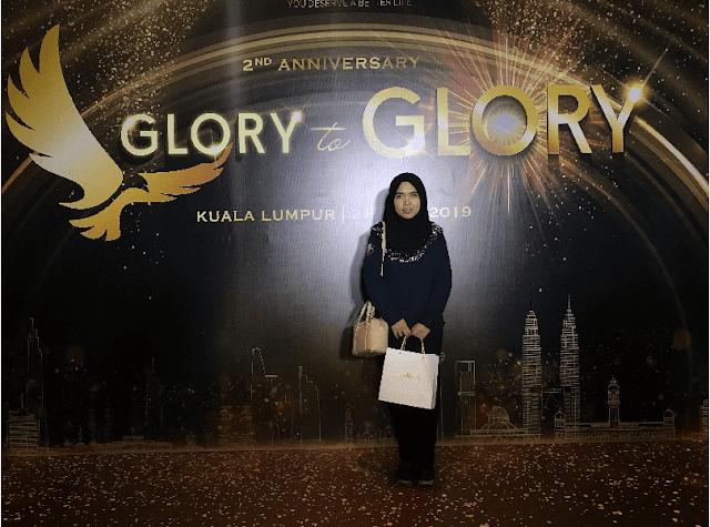 Matxi Corp Glory to Glory