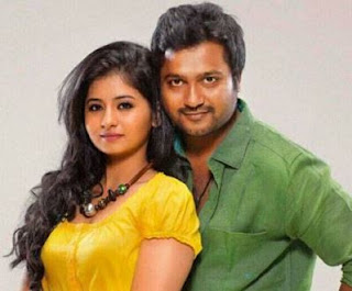 Bobby Simha Family Wife Parents children's Marriage Photos