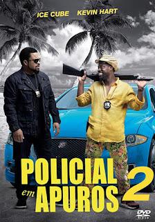 Assistir Policial em Apuros 2 Dublado Online HD