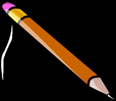 Belajar Dari Pensil