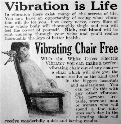 Vibration is Life