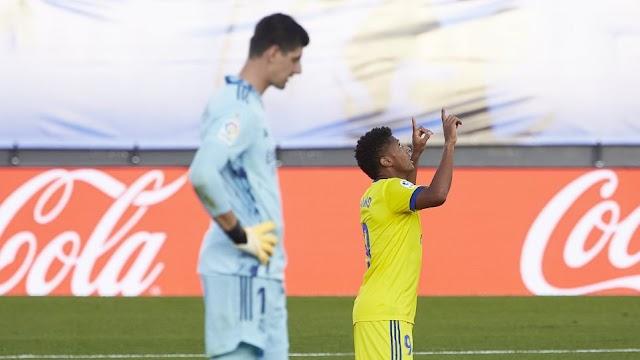 Γιατί τα γκολ στην Ισπανία, έχουν λιγοστέψει;