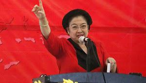 Kecewa KPK Tangkap Kader PDIP, Mega: KPK Itu Saya Yang Buat Loh