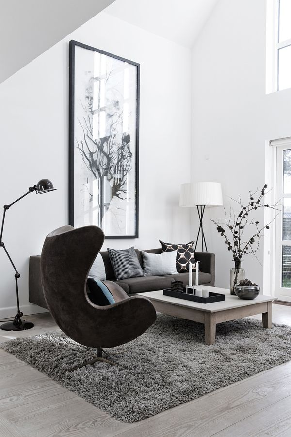 Interieur Mood: Kleed je interieur