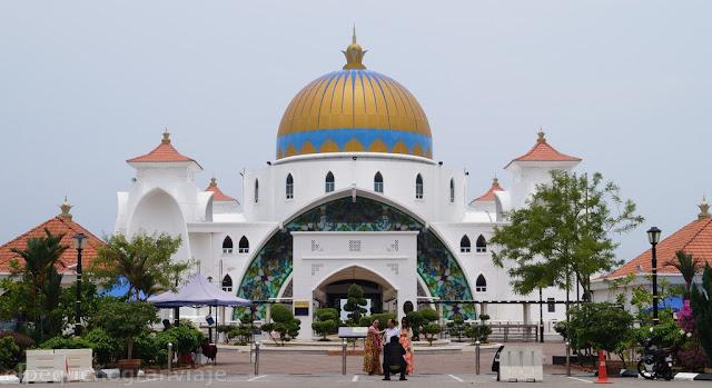 Melaka, gastos alimentos, bebidas, gasto estadia, promedio diario de viaje, Malasia