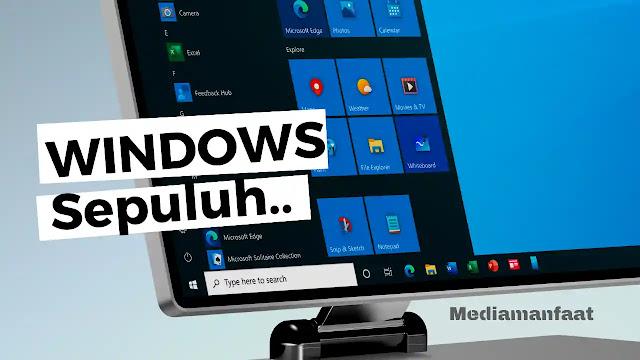10 Trik Dan Tips Windows 10 Yang Jarang Diketahui Orang