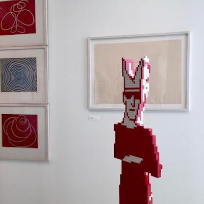 Fondation-AgnesB -Art contemporain-Paris-Paris-al-ouest