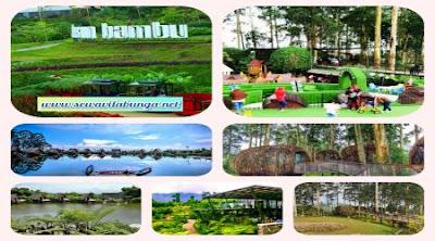 Wisata Dekat Villa Istana Bunga Lembang