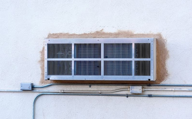 disadvantages buying refurbished ptac units used air conditioning systems