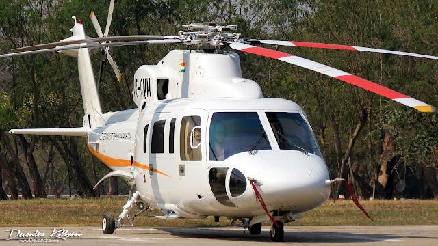 VT-CMM - Sikorsky S76C++