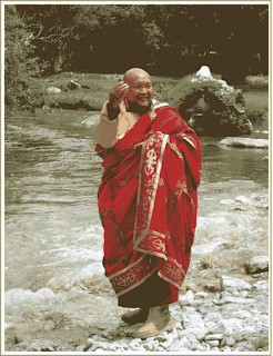 Morto per Coronavirus il Lama Gangchen, fondatore della comunità di Albagnano, Kunpen Lama Gangchen di Milano e del Centro Buddha della Medicina di Torino