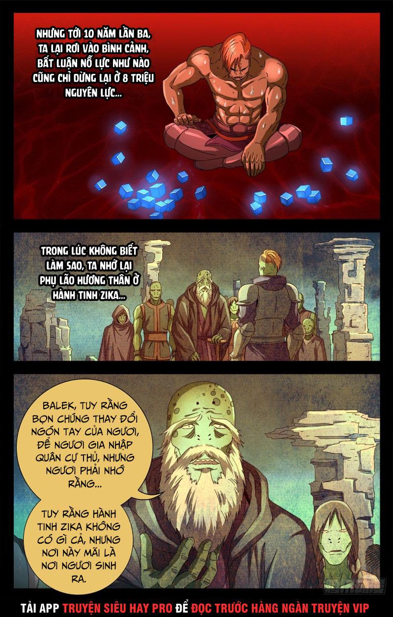 Huyết Ma Nhân chap 694 - Trang 14