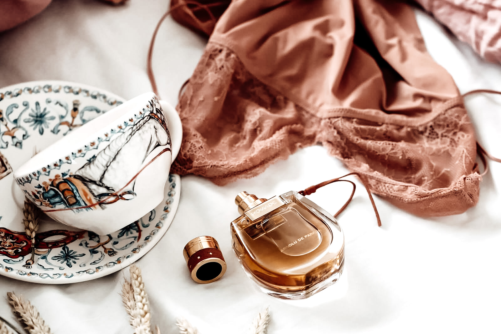 chloé nomade absolu de parfum critique