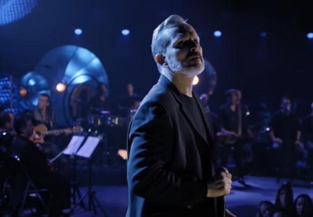 Canciones de amor: Te amaré Miguel Bosé