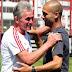Jupp Heynckes recusa convite de Guardiola para participar de festa do tetra