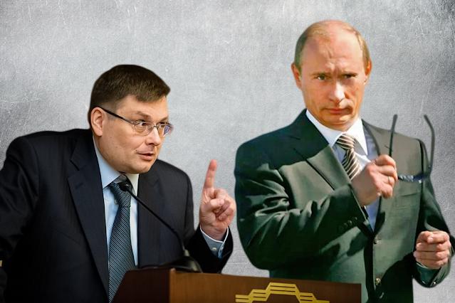 Владимир-объединитель – титул, который присвоят В. Путину по инициативе Госдумы