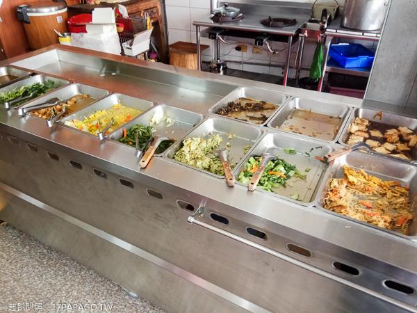 台中太平|素知初|素食便當|紅燒麵|臭豆腐冬粉|平價素食|太平農會旁