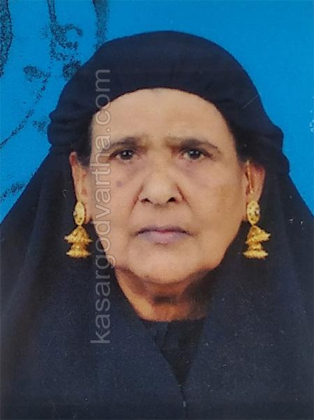 Kerala, News, Obituary,Kunnariyath Rukhiyabi passed away