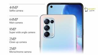 رينو 5 وعيوب ومميزات هاتف اوبو رينو 5