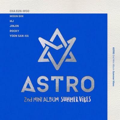 ASTRO (아스트로) – Breathless