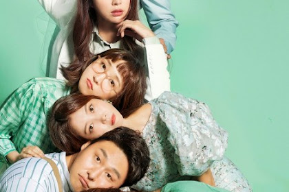 DRAMA KOREA ONCE AGAIN STORY EPISODE 59-60 SUBTITLE INDONESIA