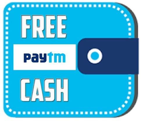 Missed Call (Offer) : Free Rs.20 Paytm Cash