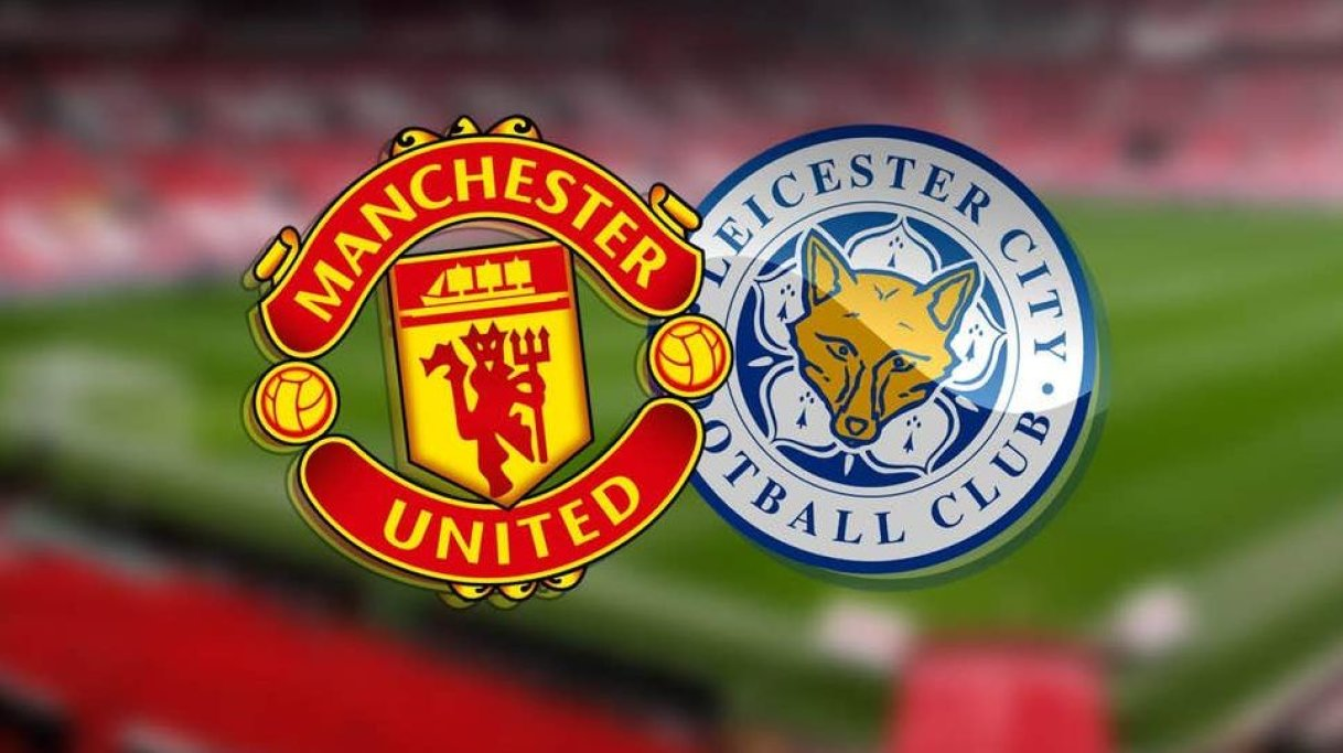 موعد والقنوات الناقلة لمباراة مانشستر يونايتد ضد ليستر سيتي في كأس الإتحاد الإنجليزي