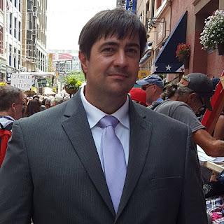Steve Scheetz, Candidate for Congress District 8 of Pennsylvania