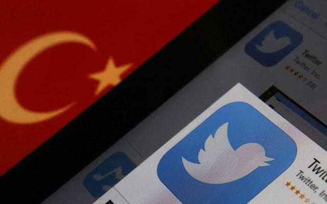 Μπλόκο σε 136 αντιπολιτευτικούς ιστότοπους διέταξε τουρκικό δικαστήριο