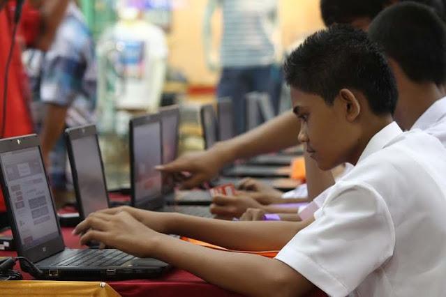 Pemerintah Anggarkan Laptop 10 Juta per Unit, Publik: Buat Anak Sekolah? Atau Bagi-bagi Pengadaan?