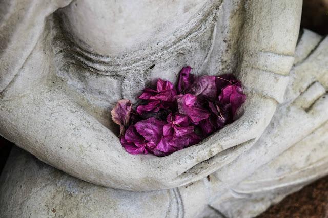 Mindfulness Prayer