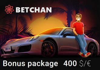 BetChan Offer